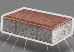 Bevel Paving Bricks