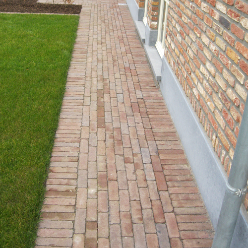 Base Klinker Bricks