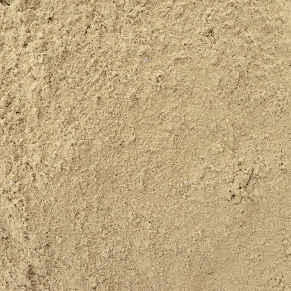 Washed Plaster Sand