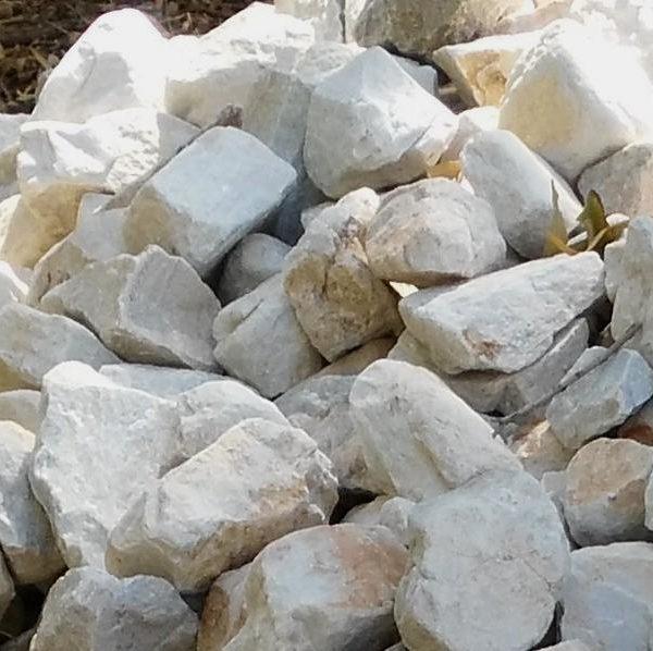 White Dump Rock